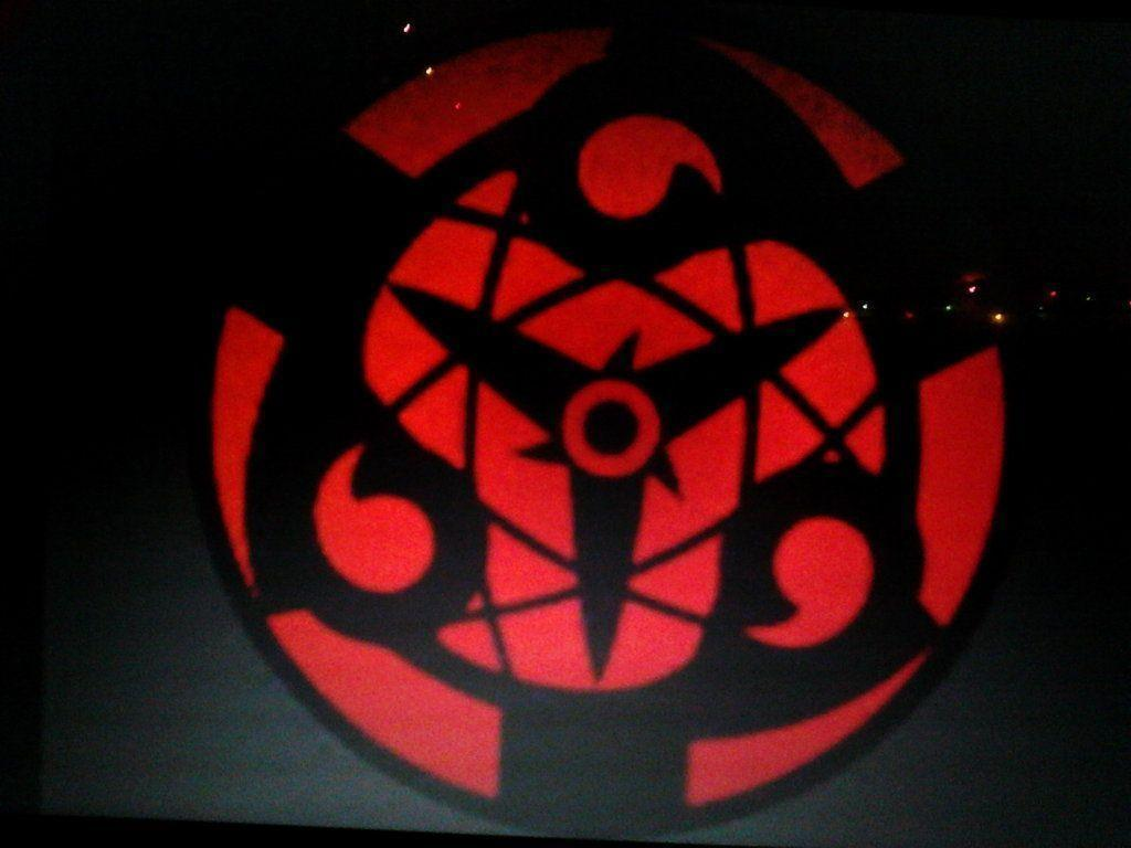 Wallpapers For > Madara Uchiha Eternal Mangekyou Sharingan Wallpaper