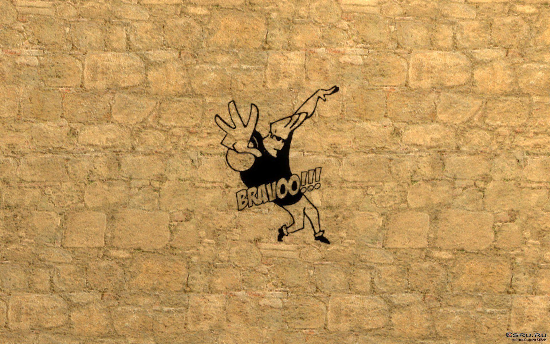 Johnny Bravo on the wall wallpaper | Cartoons HD Wallpapers and ...