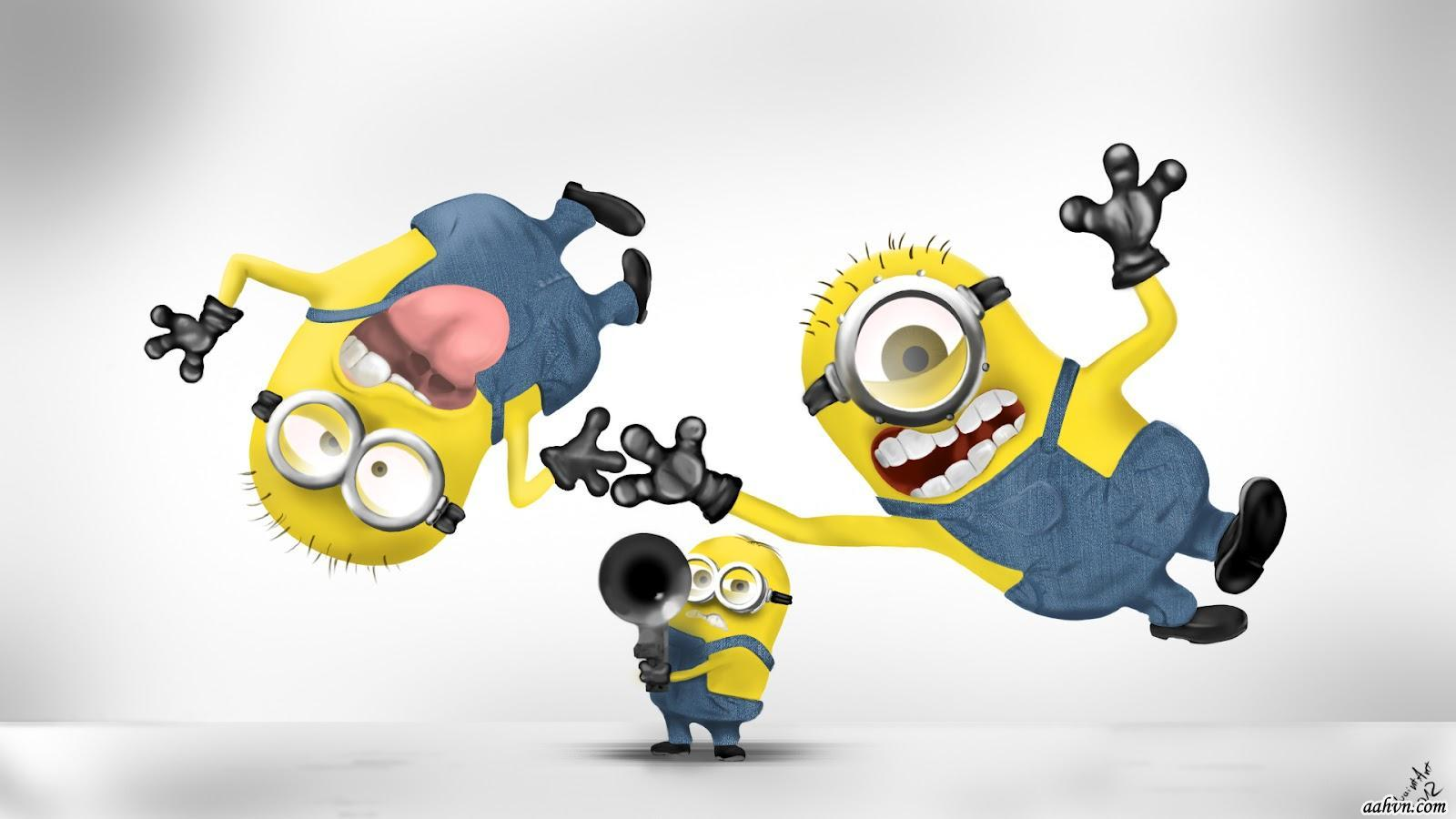 Download HD Minion Wallpapers for Mobile Phones | Techbeasts