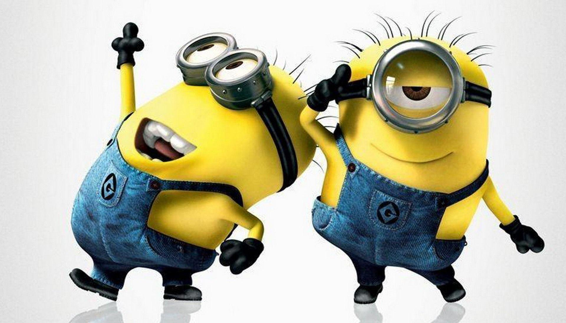 Minions Wallpaper HD « Desktop Background Wallpapers HD
