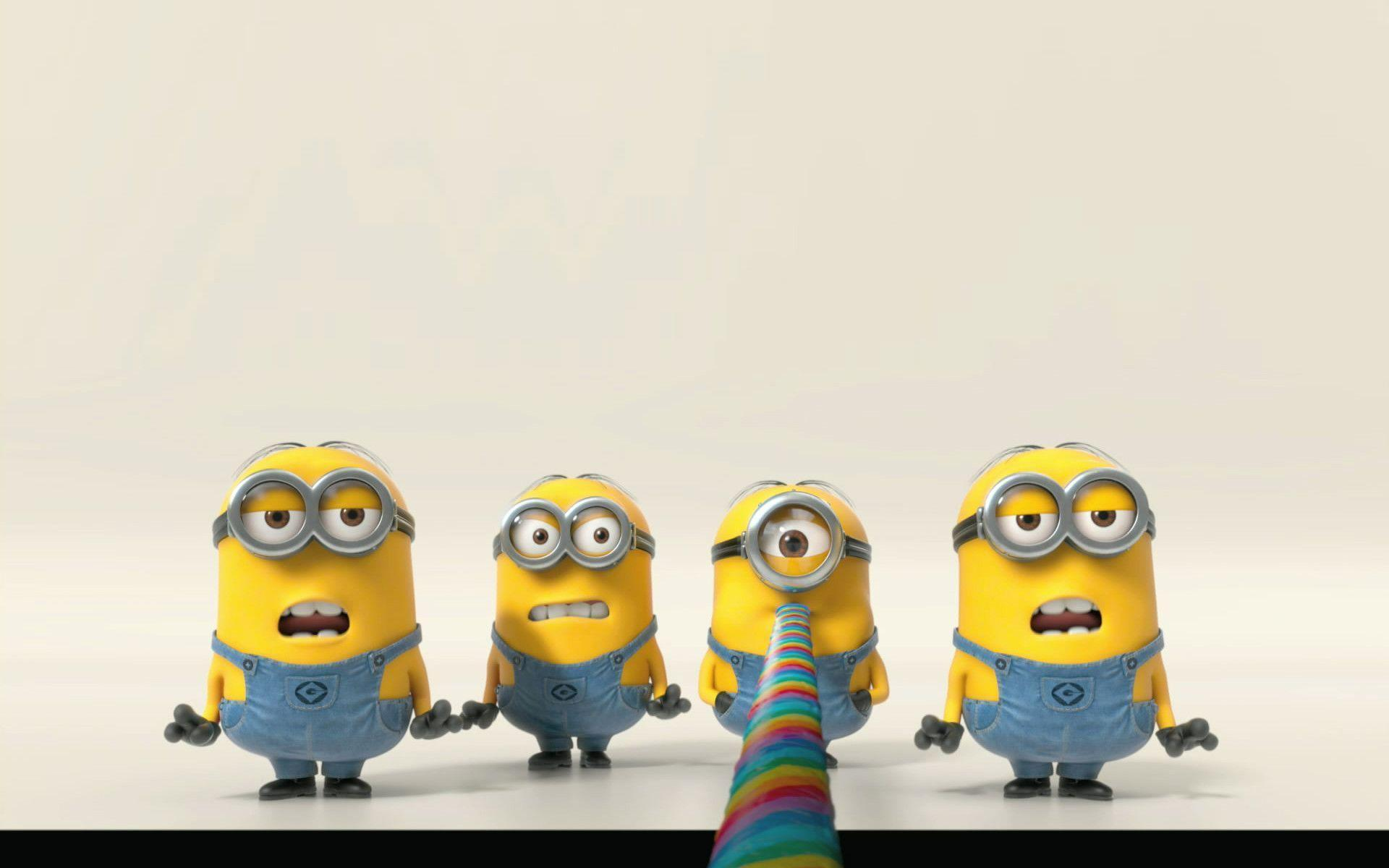 Minions Wallpapers - Full HD wallpaper search - page 3