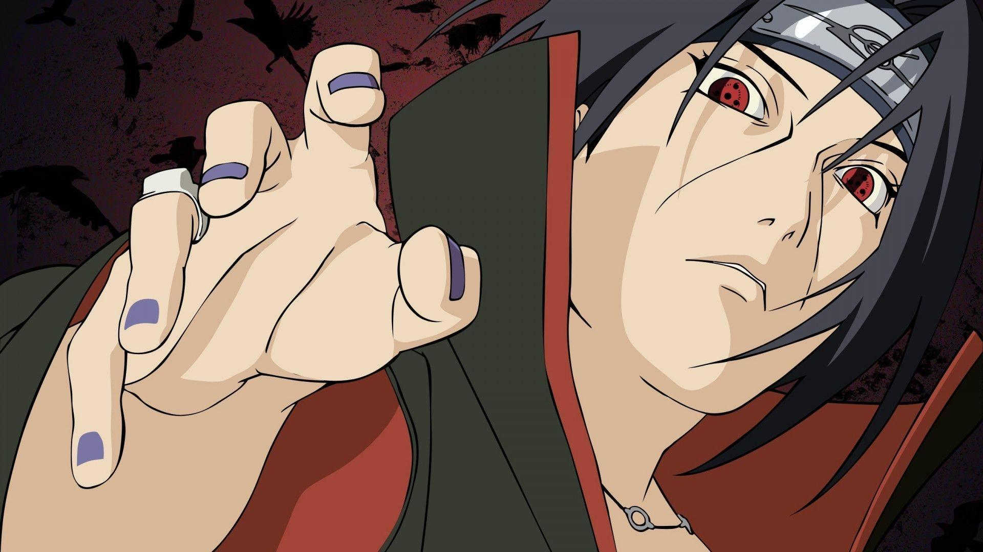Itachi Hd Wallpapers and Background