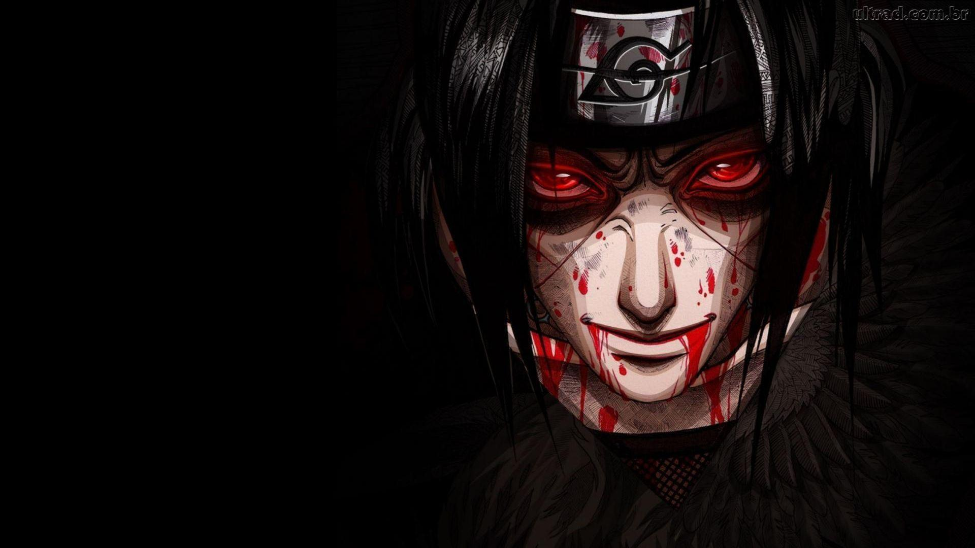 Images For > Itachi Wallpaper Hd 1920x1080