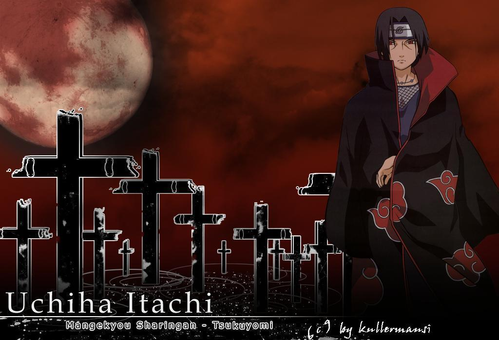 Itachi Wallpaper Hd | coolstyle wallpapers.