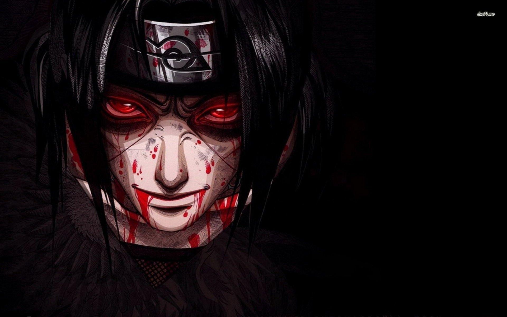 Most Downloaded Uchiha Wallpapers - Full HD wallpaper search