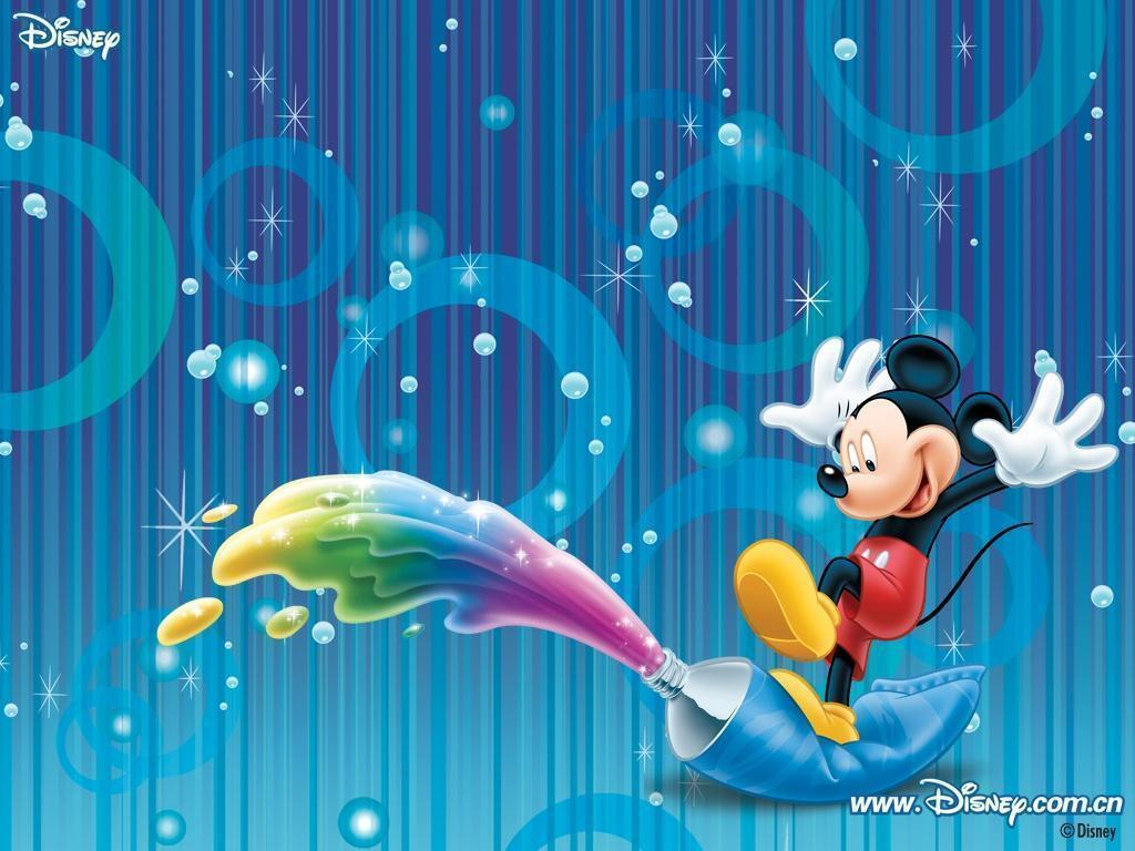 Disney Hd Wallpapers Free Pictures On Greepx