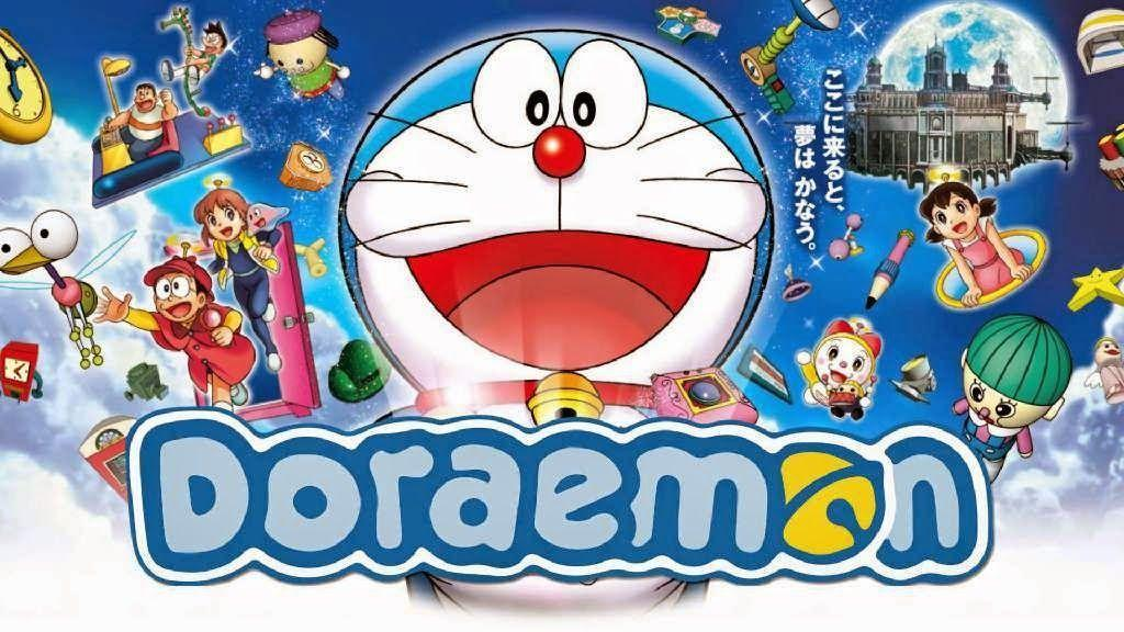Orends: Range: Doraemon