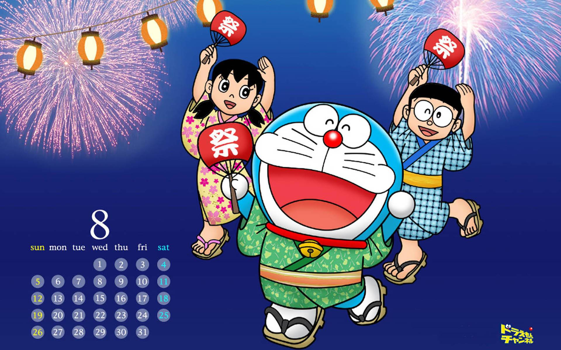 Doraemon 3D Wallpapers 2015 FREE On GreePX