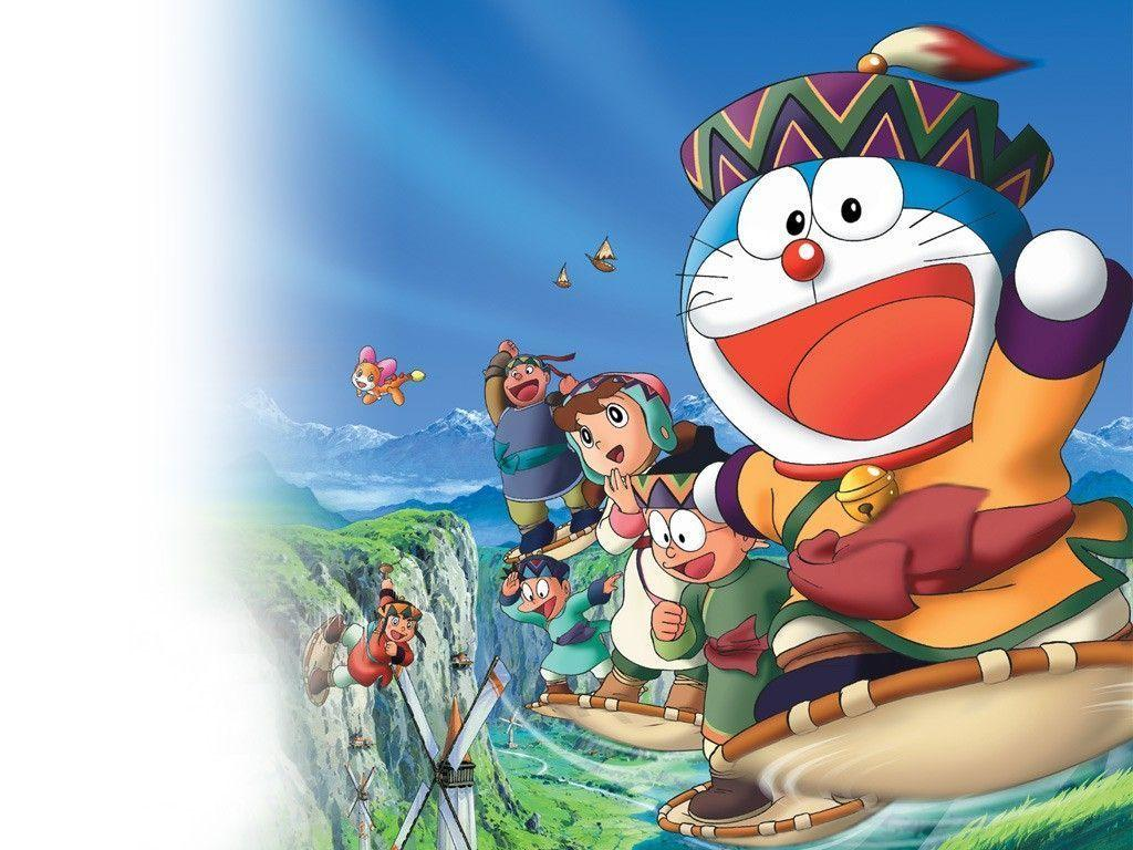 Doraemon Cartoon HD 2015 - Wallpaper HD