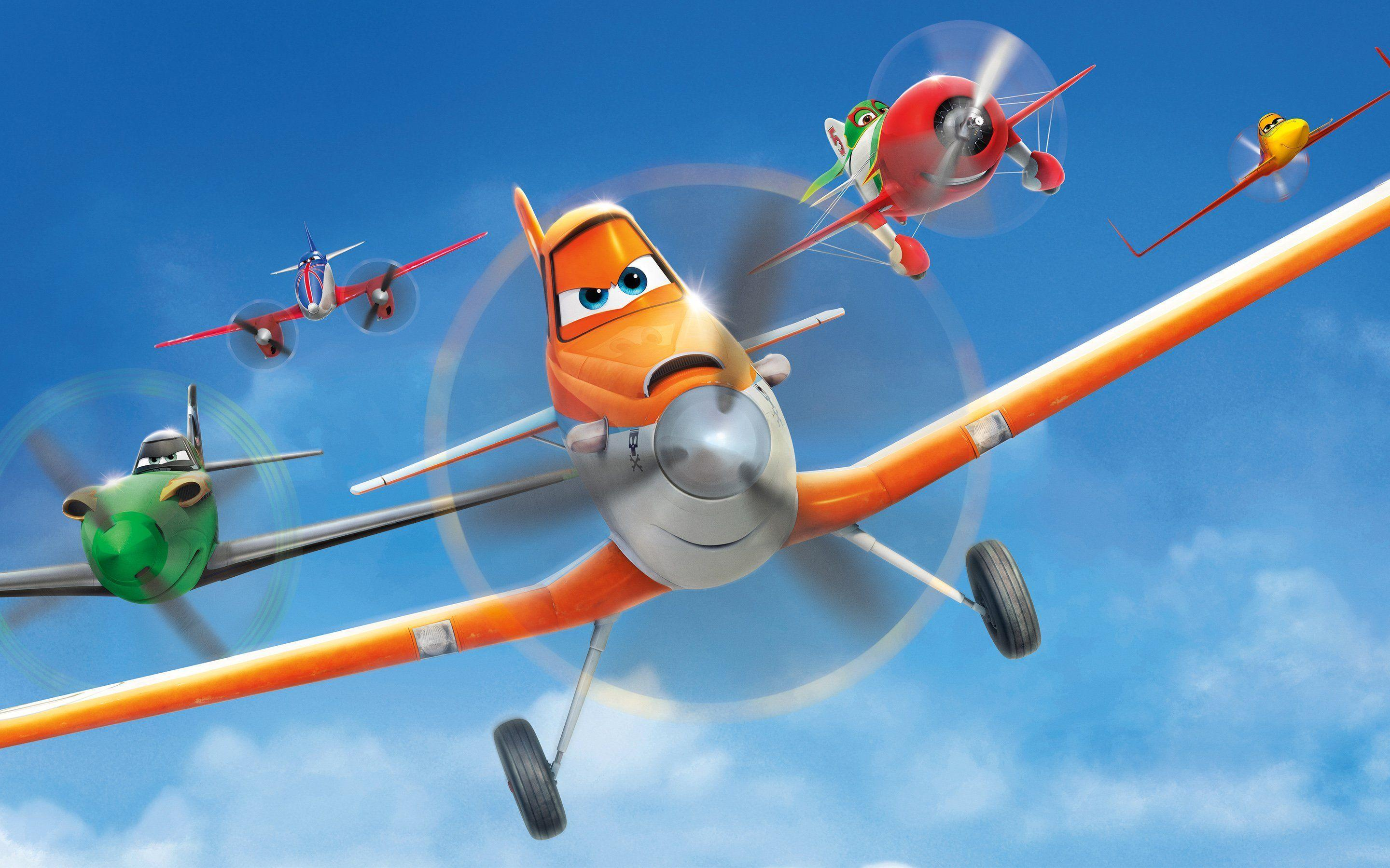 Disney Planes Wallpapers - HD Wallpapers Inn