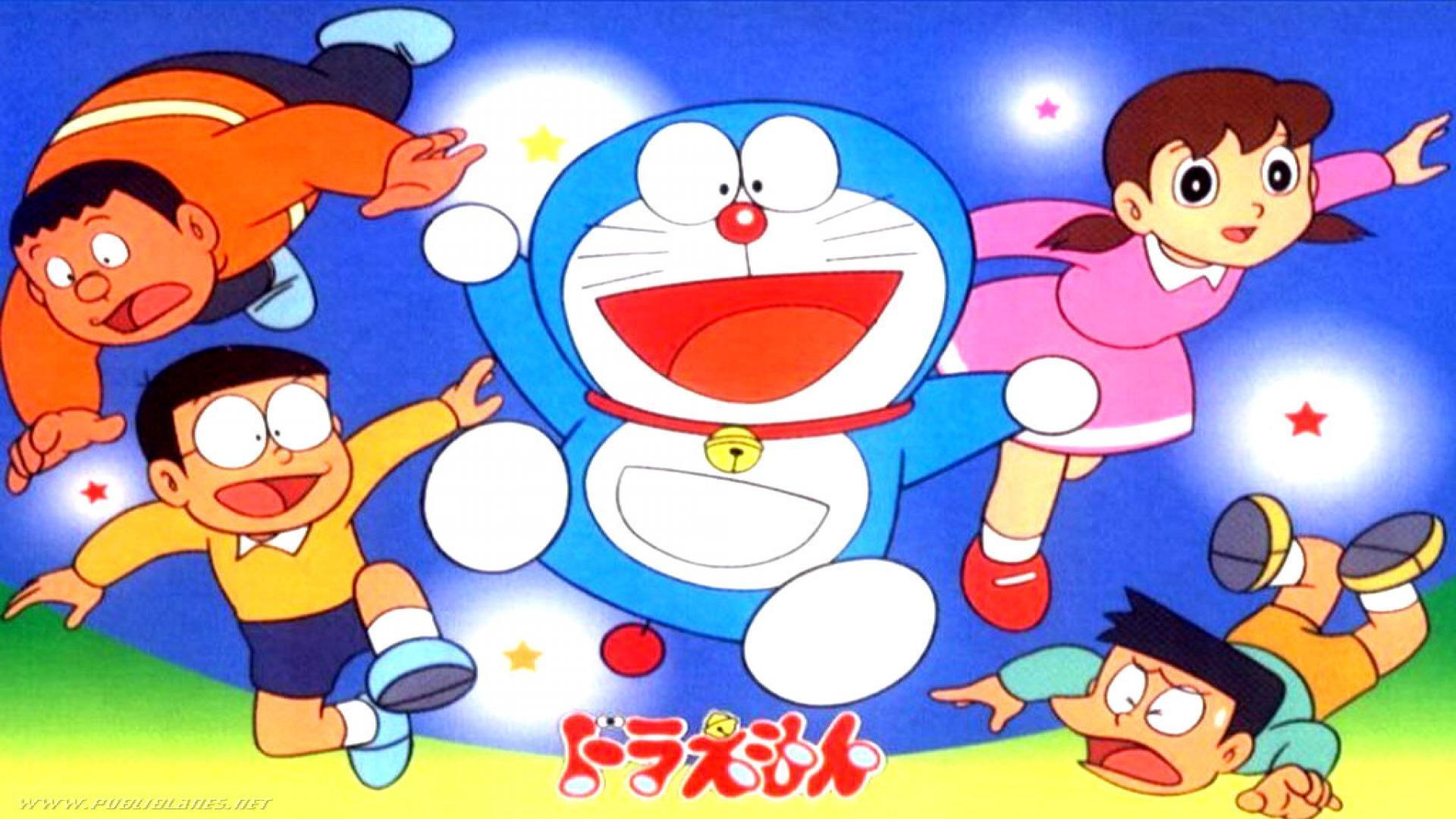 Images For > Doraemon Images Hd