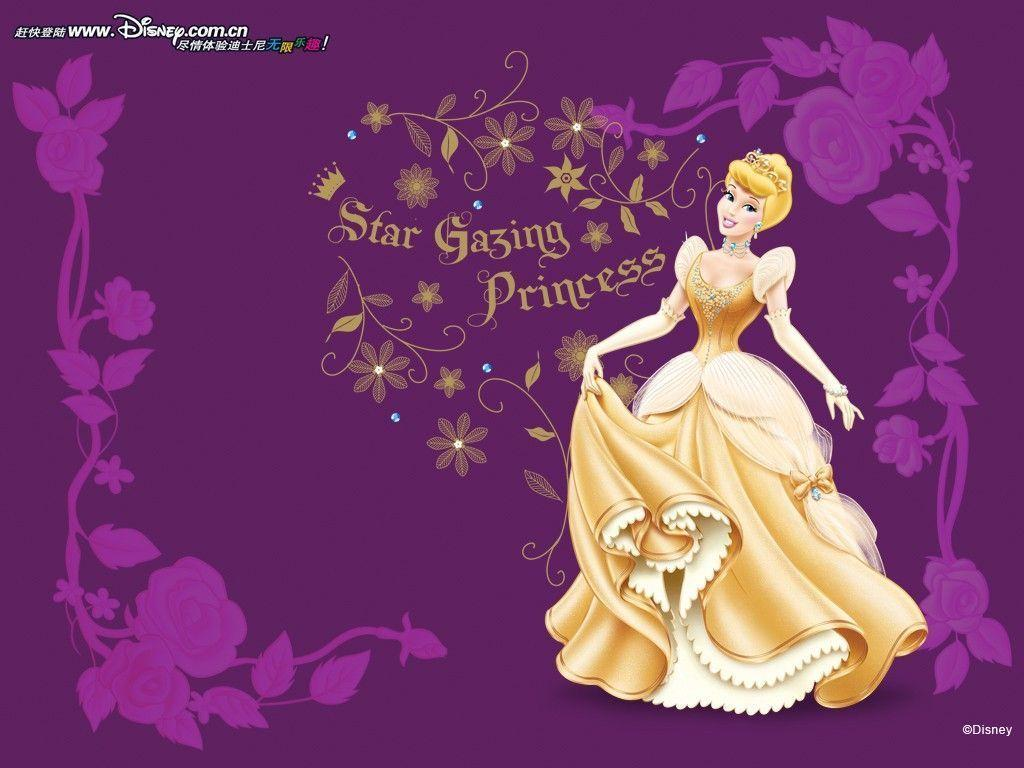 The Images of Disney Company Cinderella 1024x768 HD Wallpaper ...
