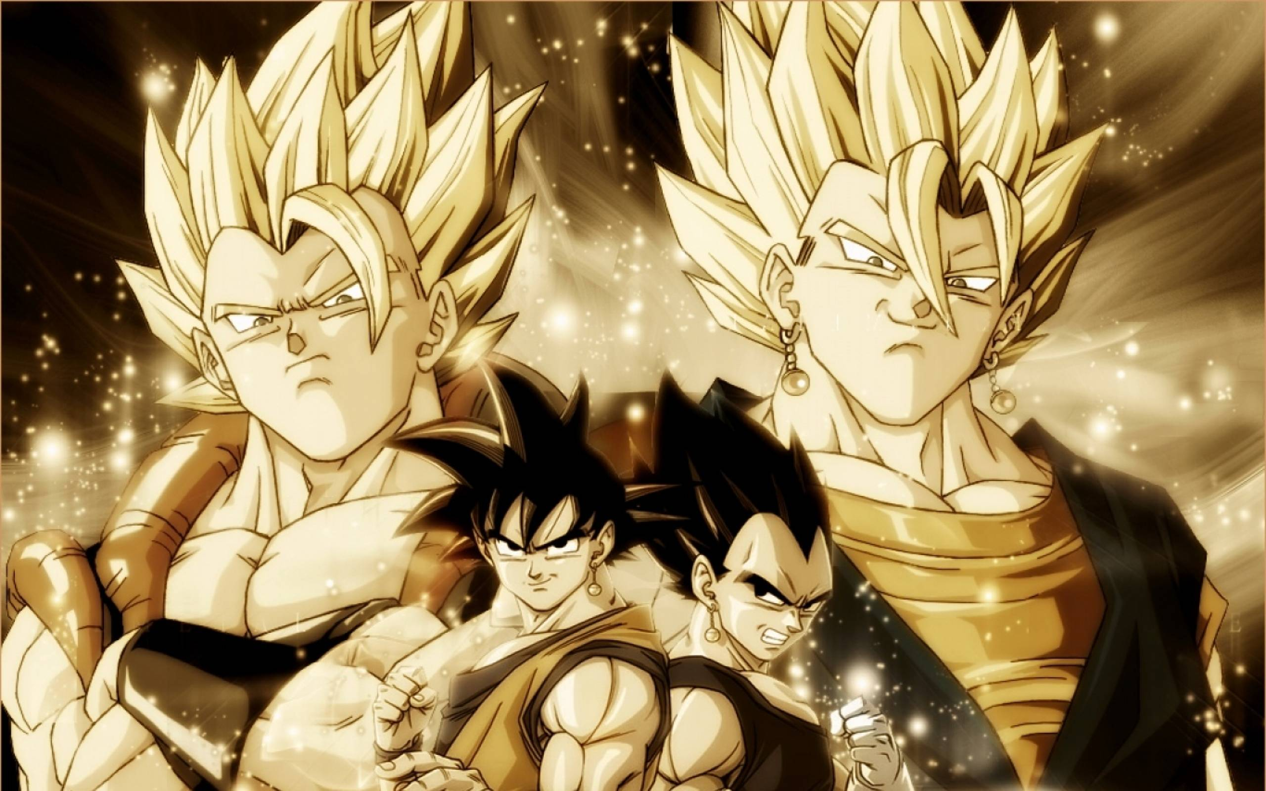 Most Downloaded Dragon Ball Wallpapers - Full HD wallpaper search