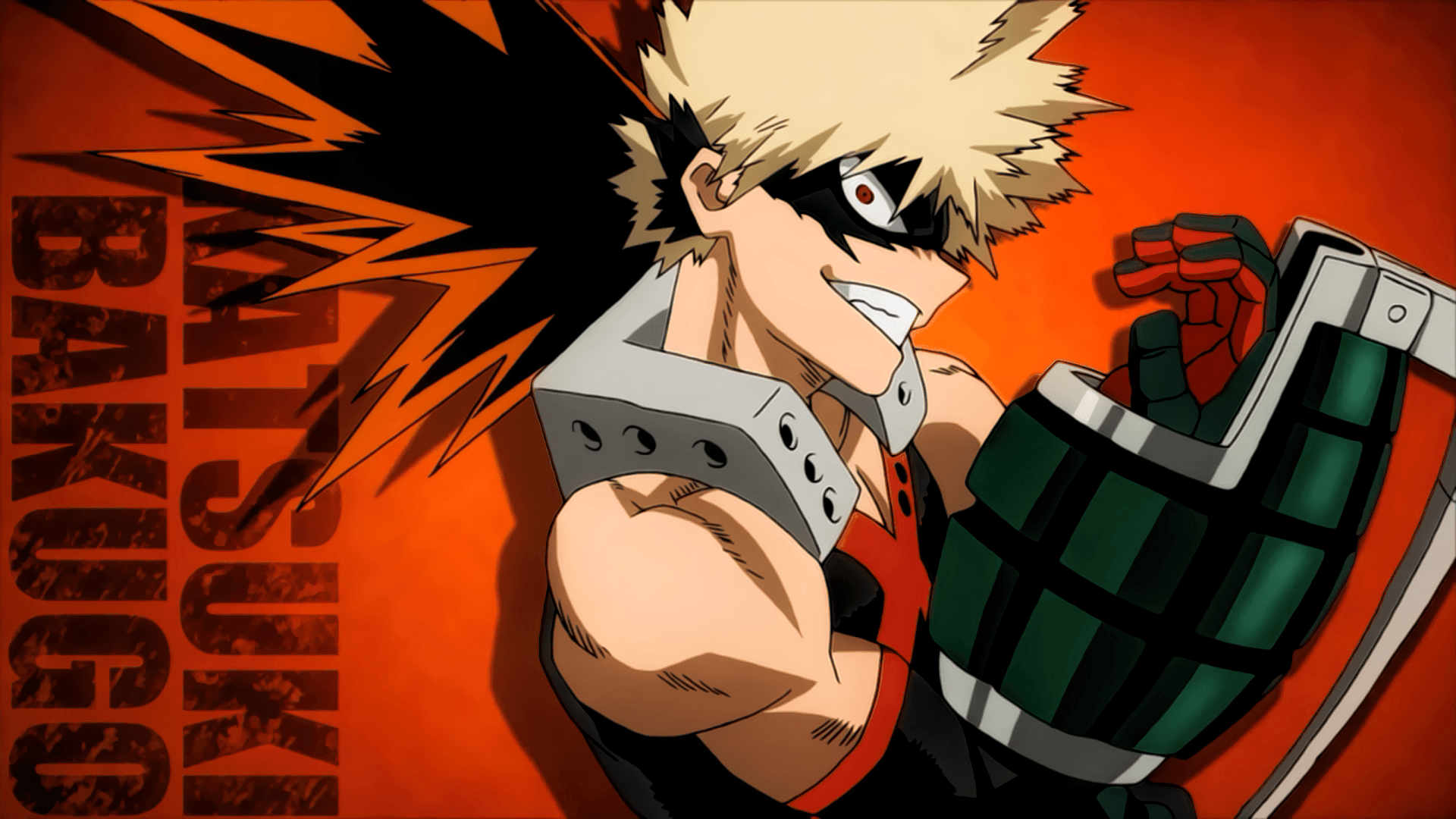 1 My Hero Academia HD Wallpapers | Backgrounds - Wallpaper Abyss