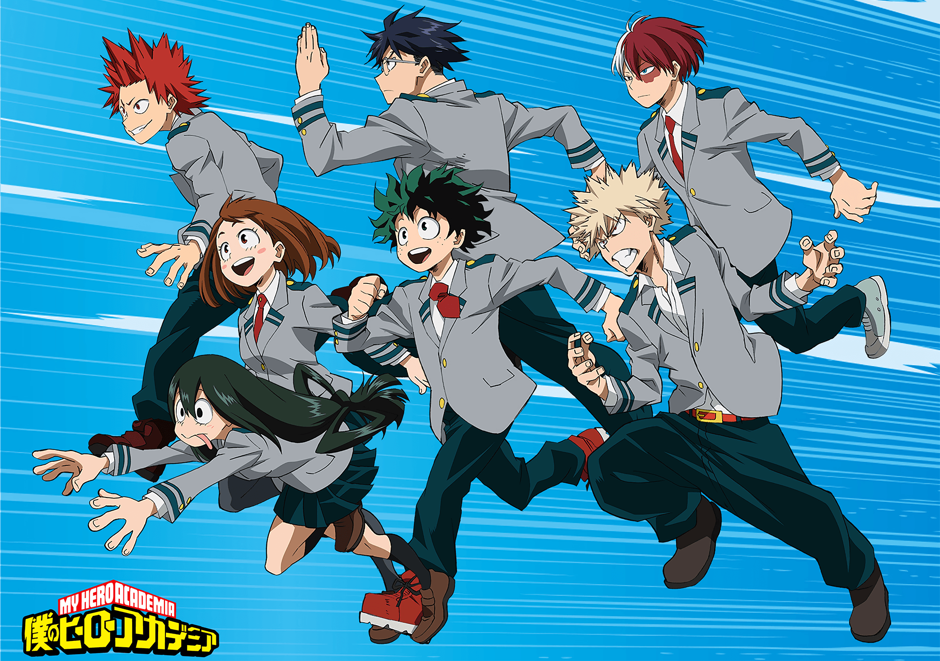 boku no hero academia wallpaper images (1) - HD Wallpapers Buzz