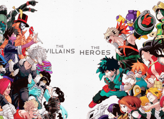 Boku No Hero Academia Wallpapers.png