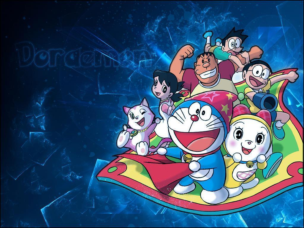 Doraemon 2015 Wallpapers HD - Wallpaper HD