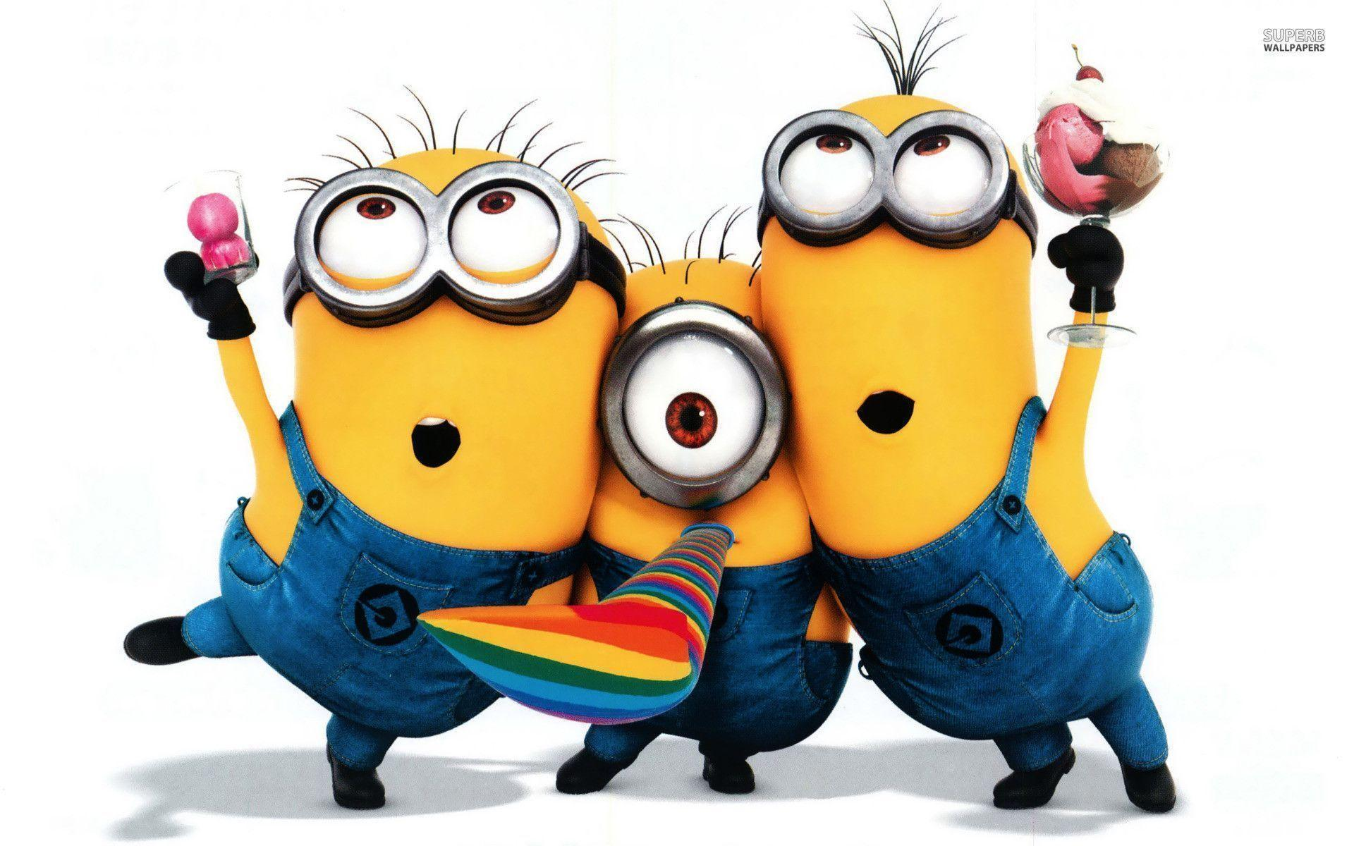 Minions Wallpapers - Full HD wallpaper search