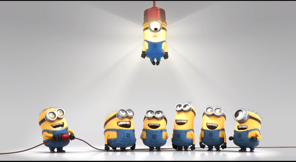 Minions Wallpaper 'Cap..' by Nabolsi-GFX on DeviantArt