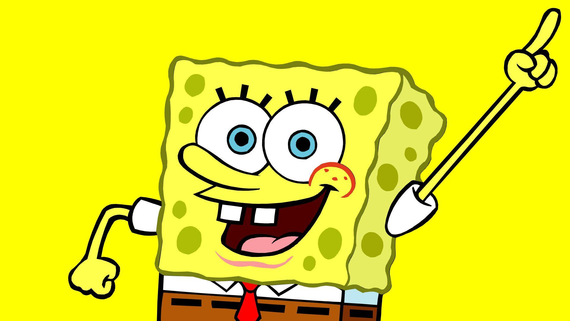 Spongebob Wallpaper Background | Download High Quality Resolution ...