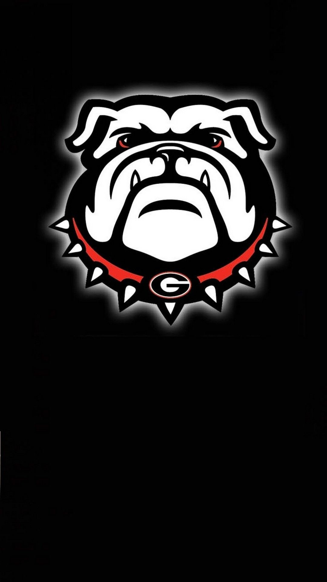 54+ Ga Bulldogs Wallpapers