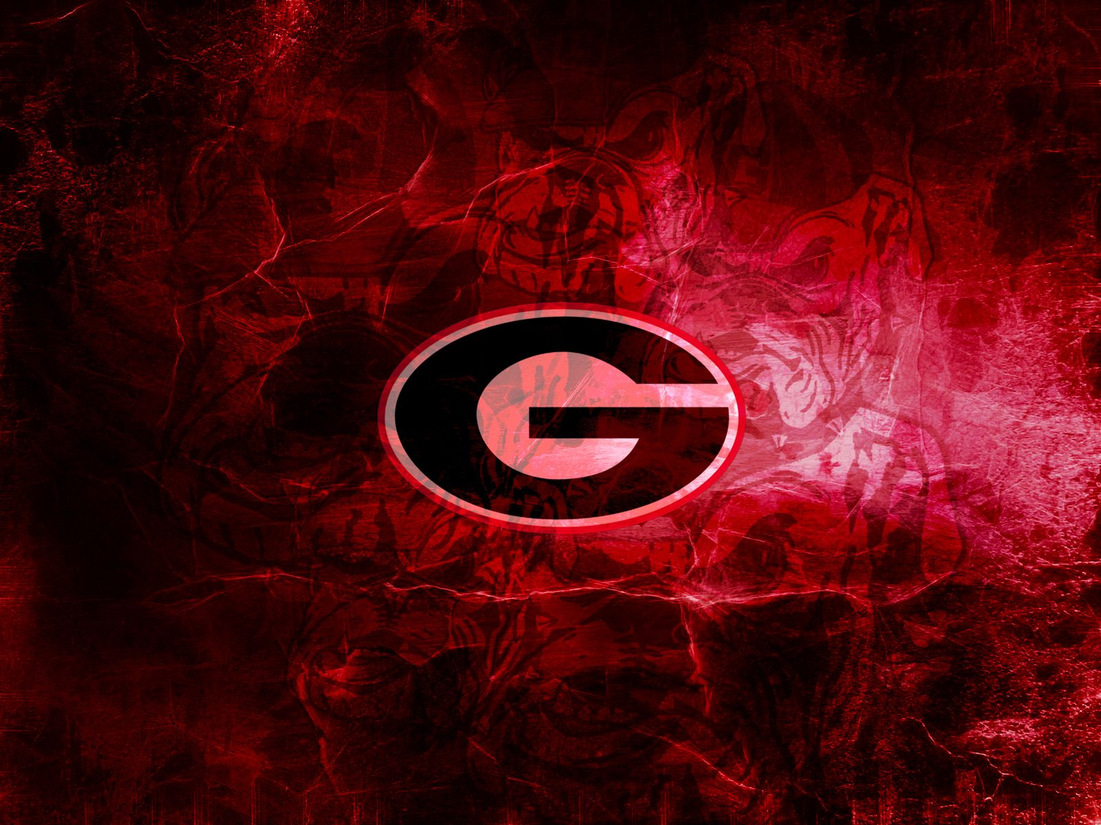 Georgia Bulldogs Wallpapers 1