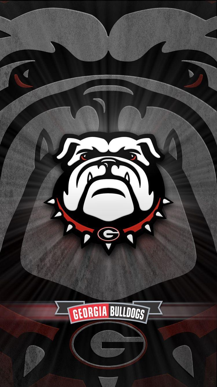 Free Georgia Bulldogs Wallpapers