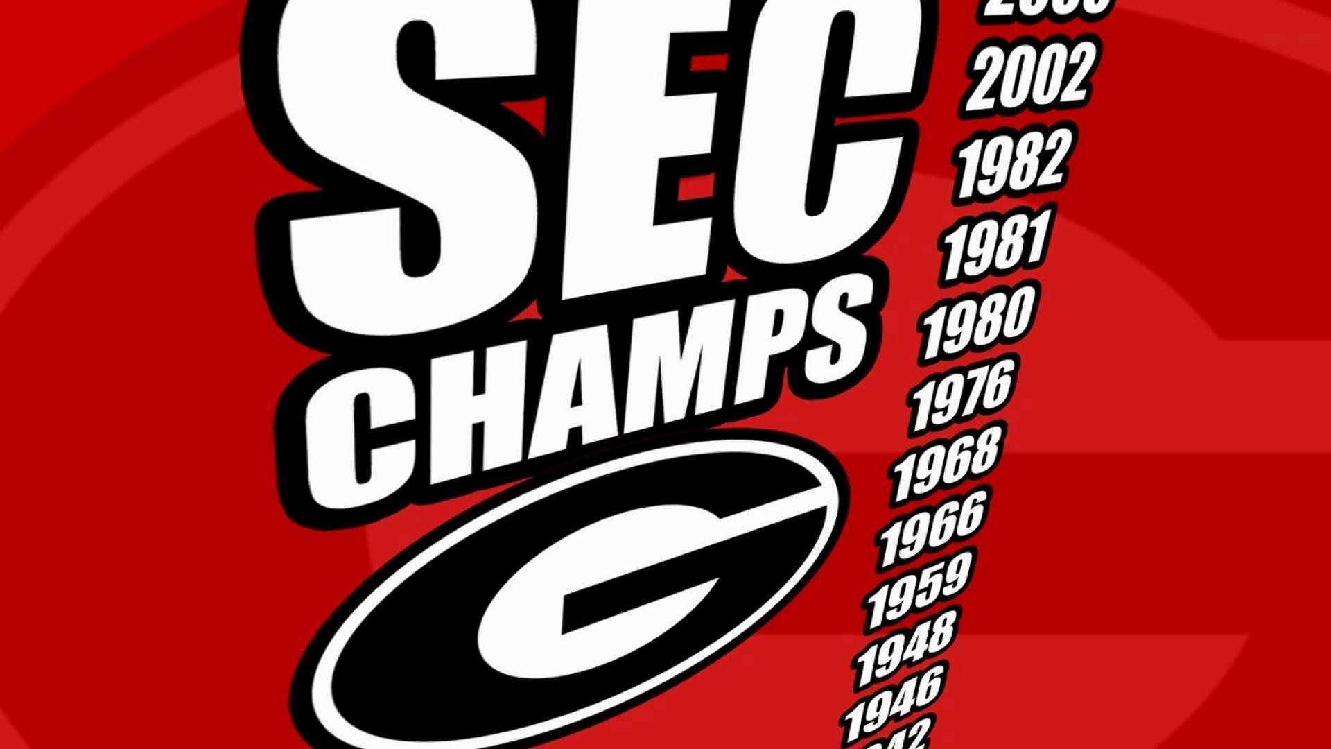 Georgia Bulldogs Wallpapers and Screensavers