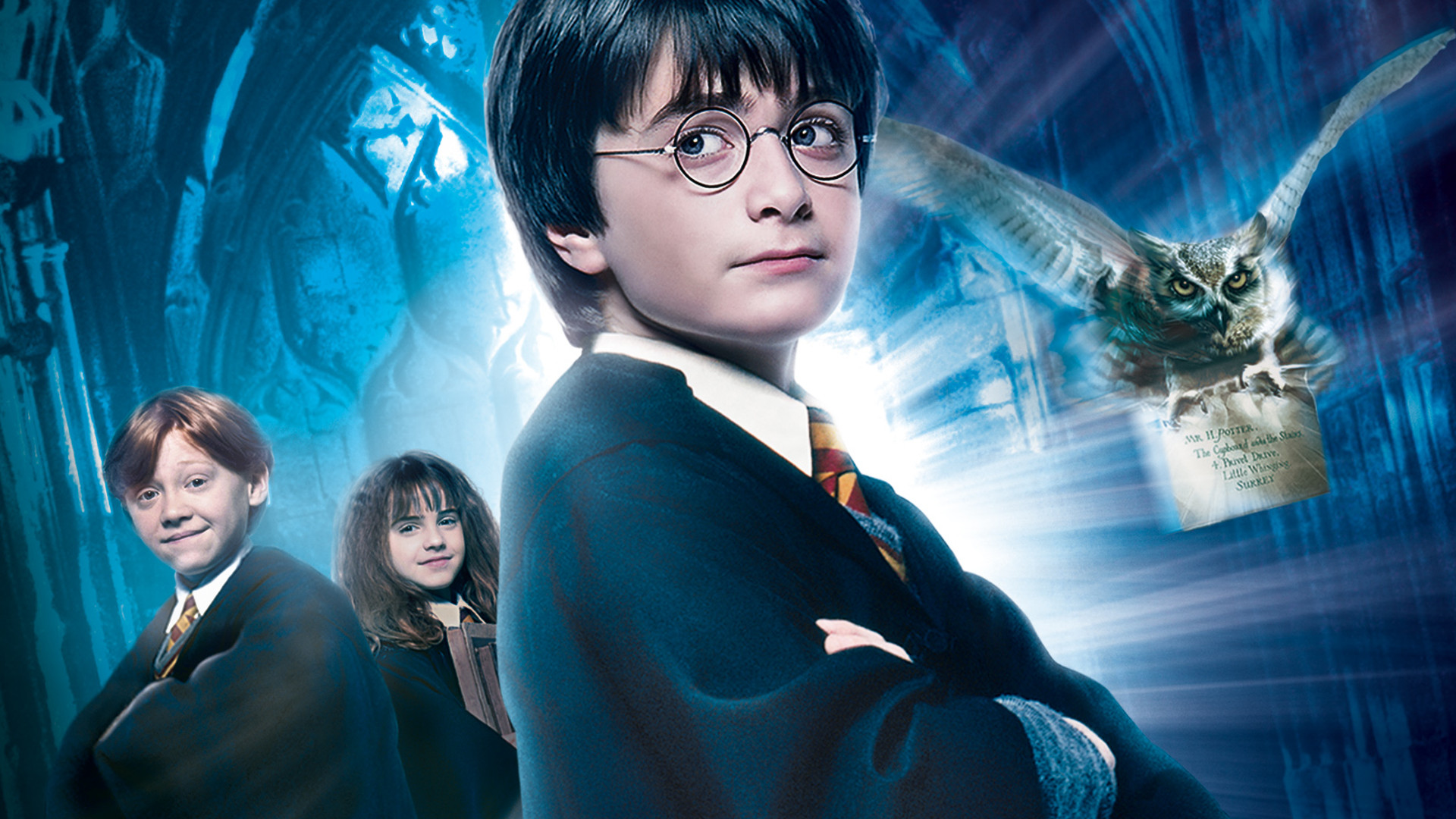 Harry Potter and the Philosopher's Stone HD Wallpapers
