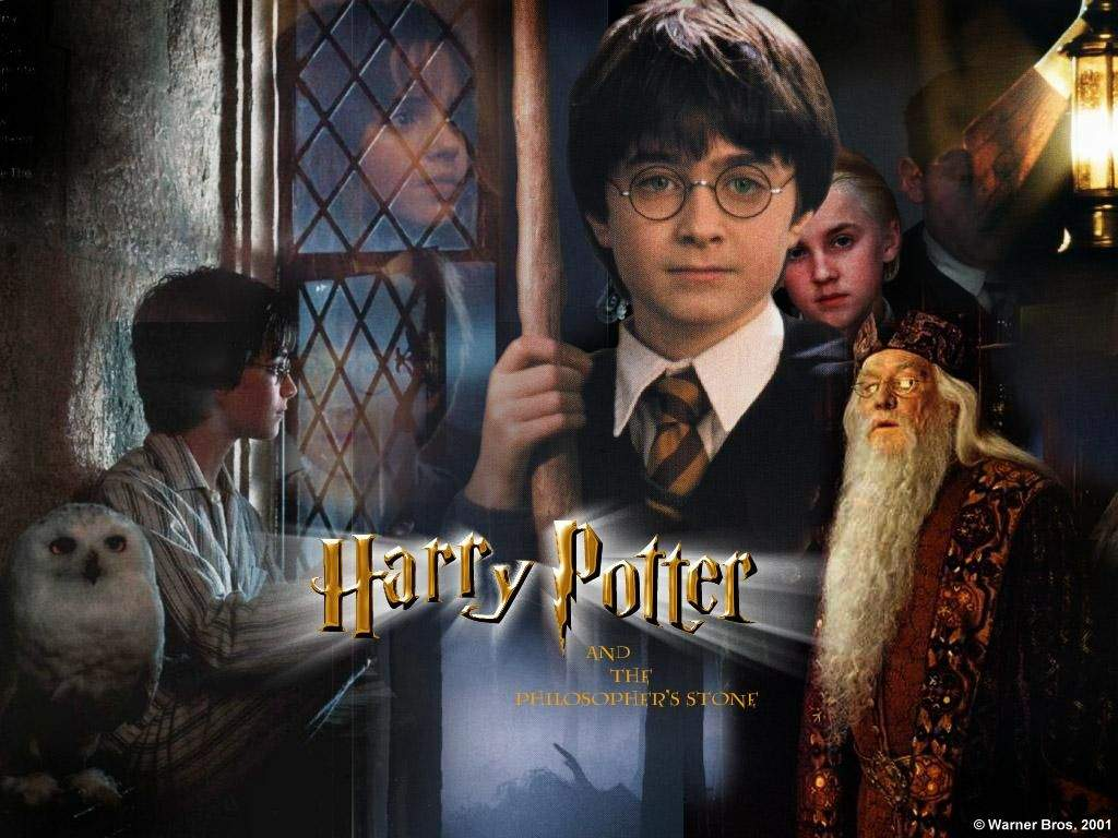 Biggest Harry Potter Blog