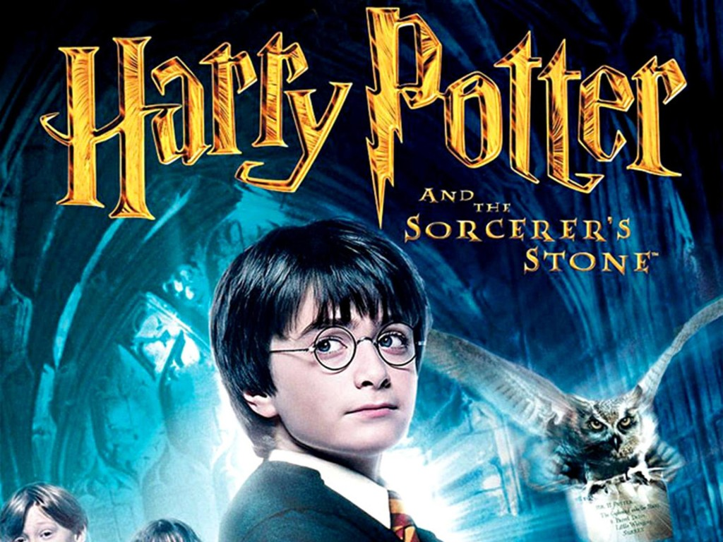 Harry Potter And The Philosophers Stone Hd Wallpapers