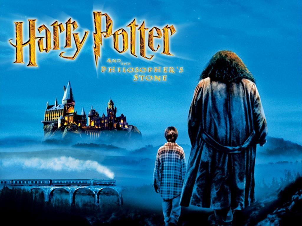 Image gallery for Harry Potter and the Philosopher's Stone