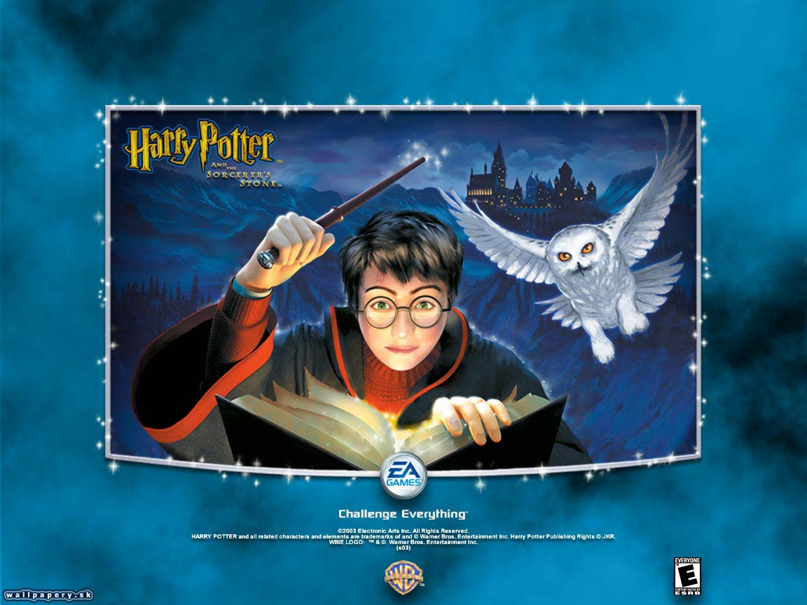 Harry Potter and the Sorcerer's Stone wallpapers