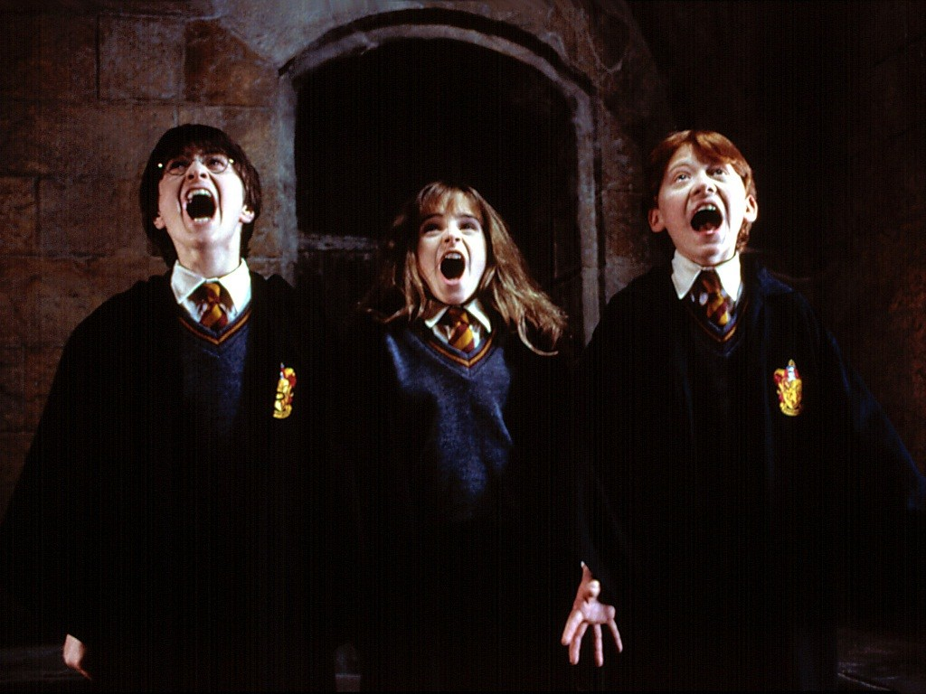 11 'Harry Potter & The Sorcerer's Stone' Plot Holes That