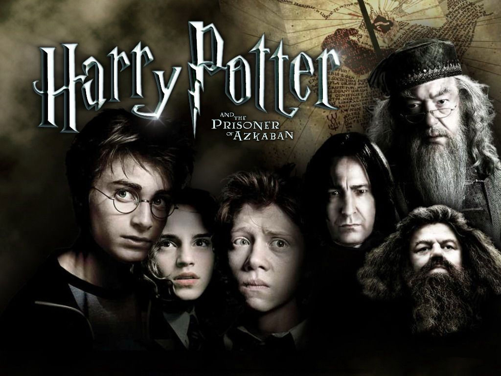 Wallpapers Harry Potter Harry Potter and the Prisoner of Azkaban