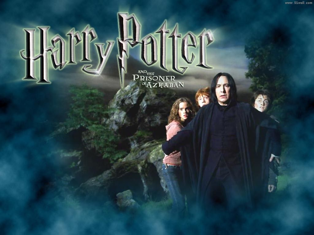 Harry Potter And The Prisoner Of Azkaban Wallpapers