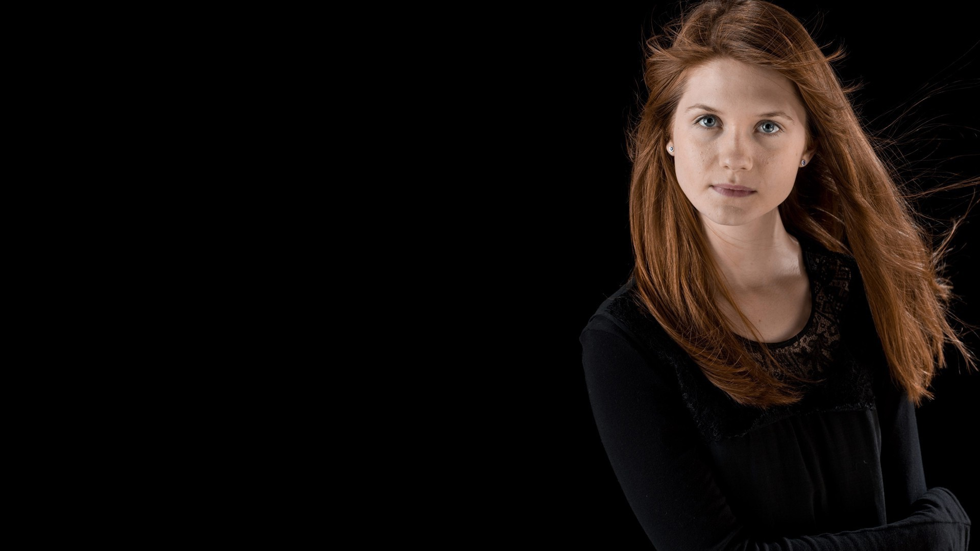 65+ Ginny Weasley Wallpapers