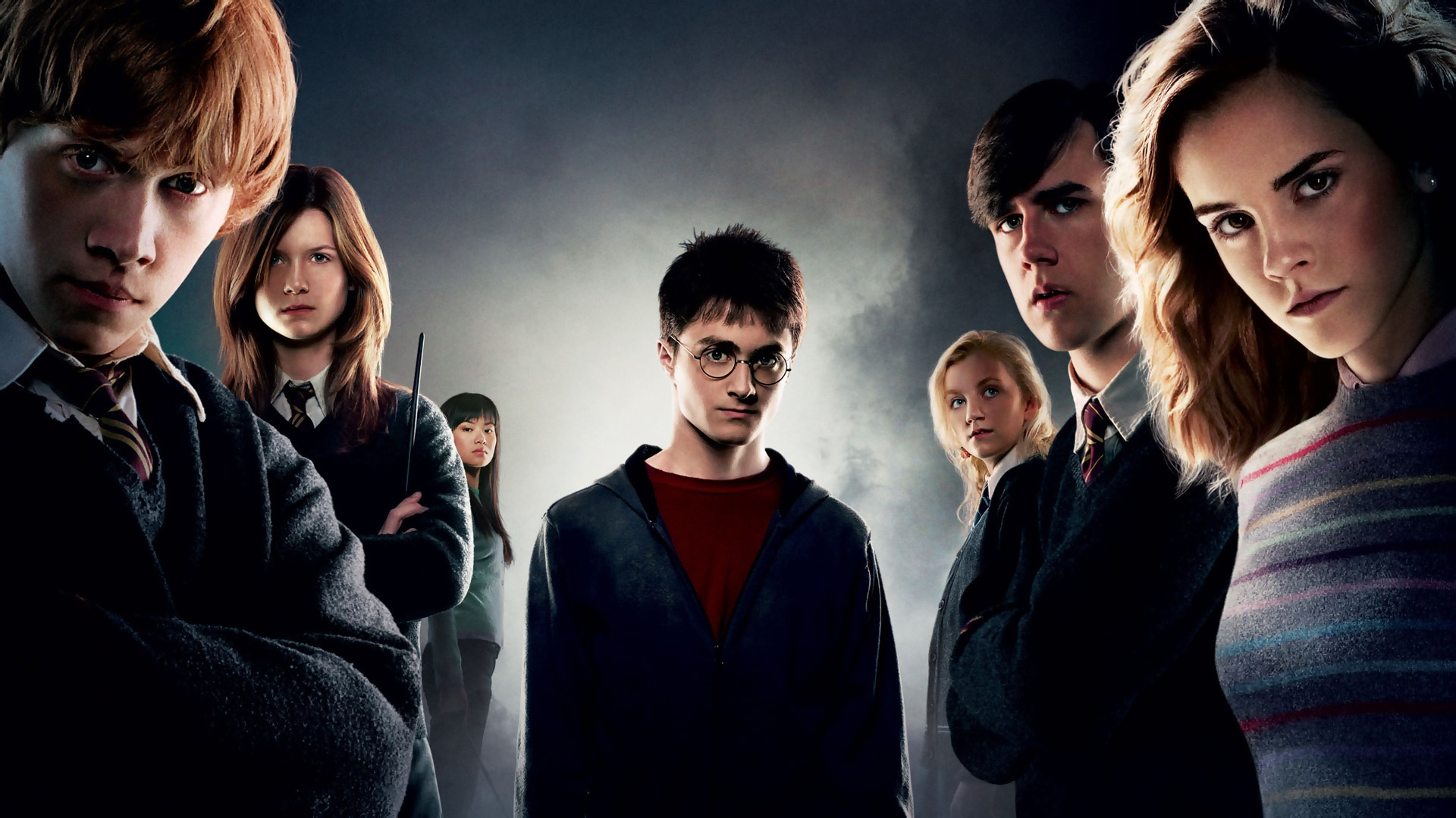 Wallpapers Harry Potter 1920x1080 Full HD 2K Picture, Image