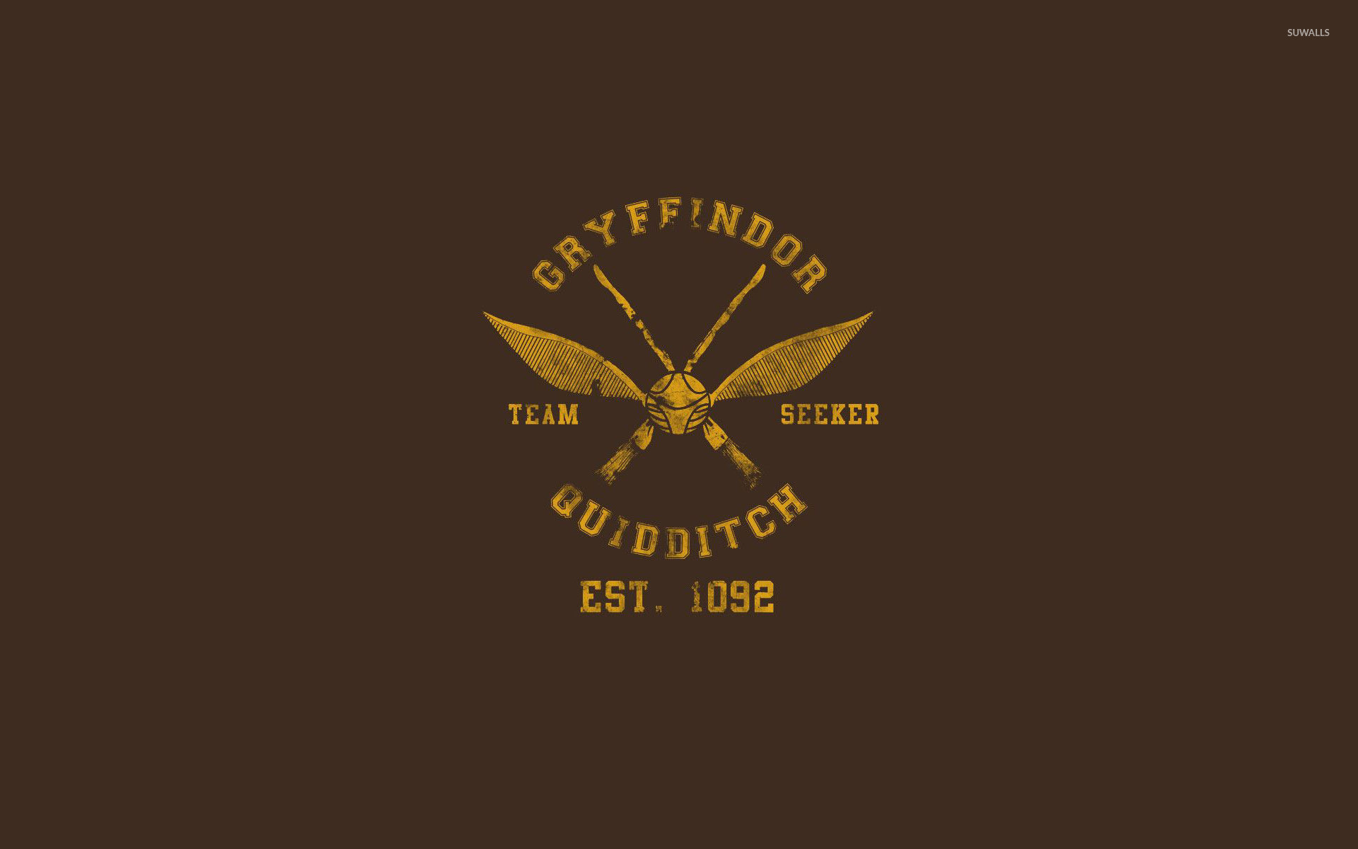 80+ Gryffindor Wallpapers