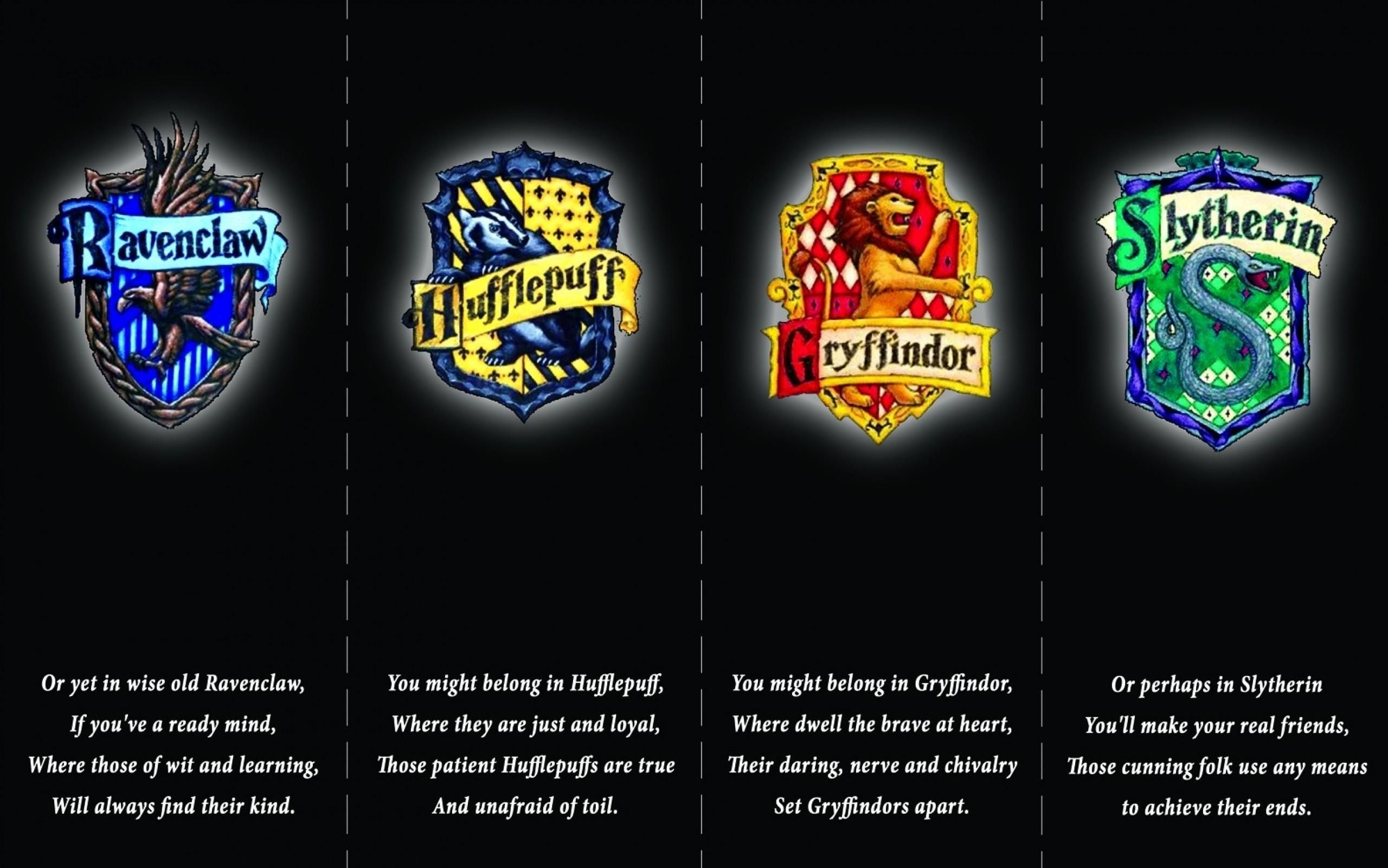 Harry Potter Ravenclaw Wallpapers