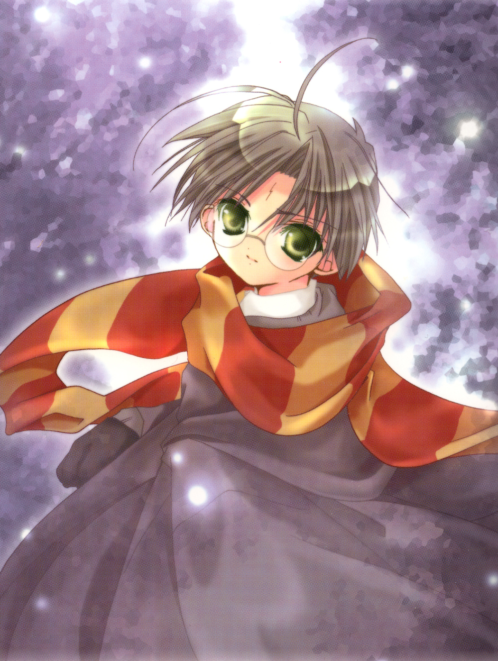funkyrach01 image Harry Potter [Anime] HD wallpapers and backgrounds