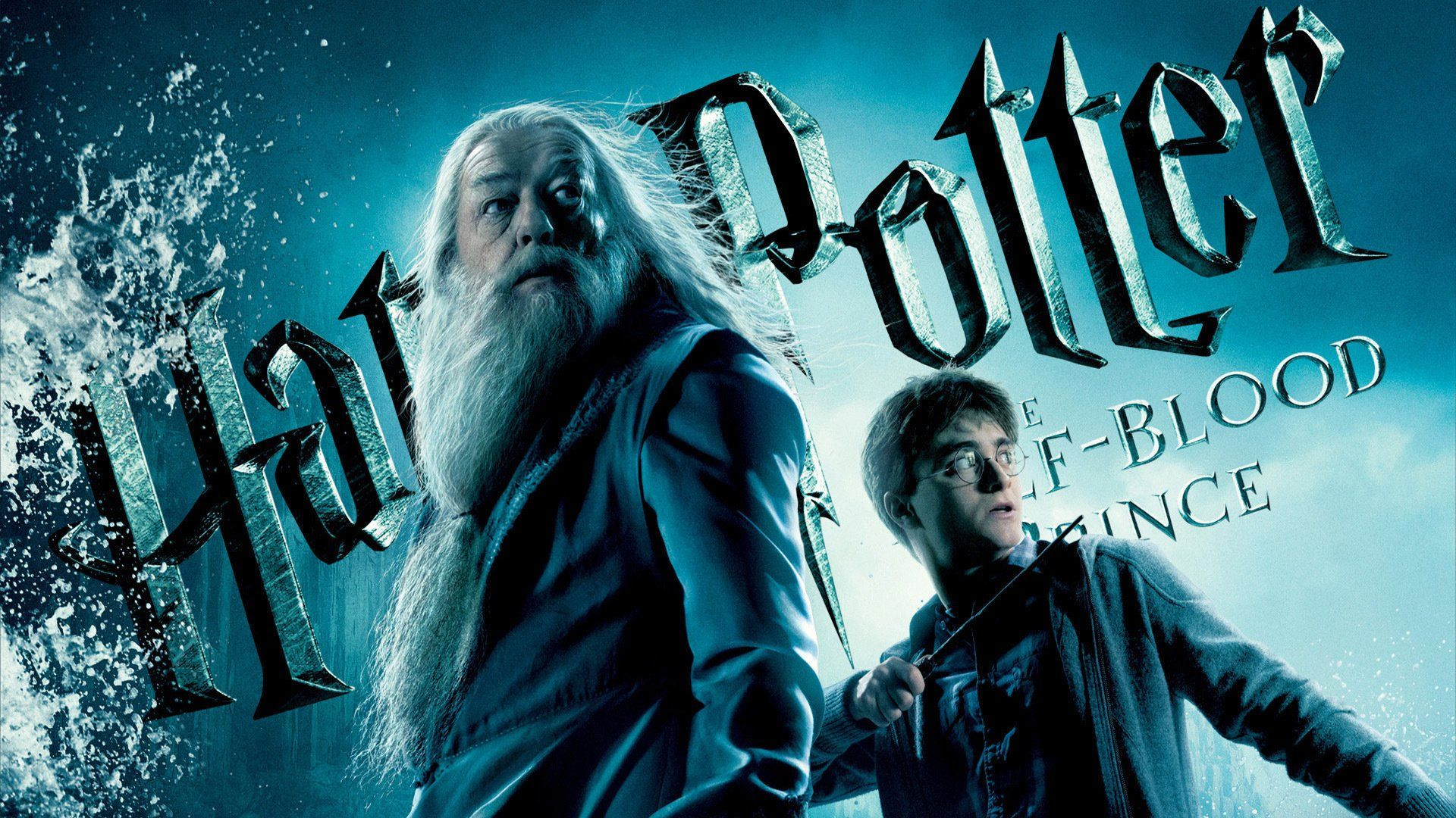 Harry Potter Anime Wallpapers Fresh Harry Potter and Dumbledore
