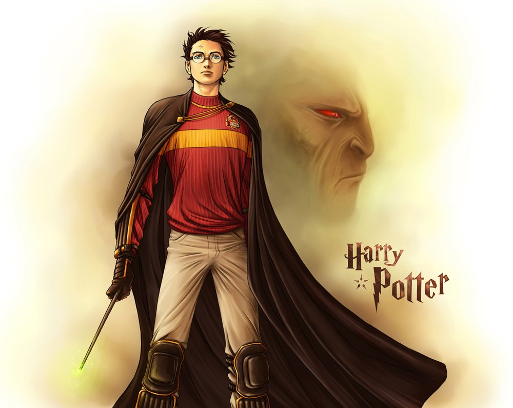 71 Harry Potter HD Wallpapers