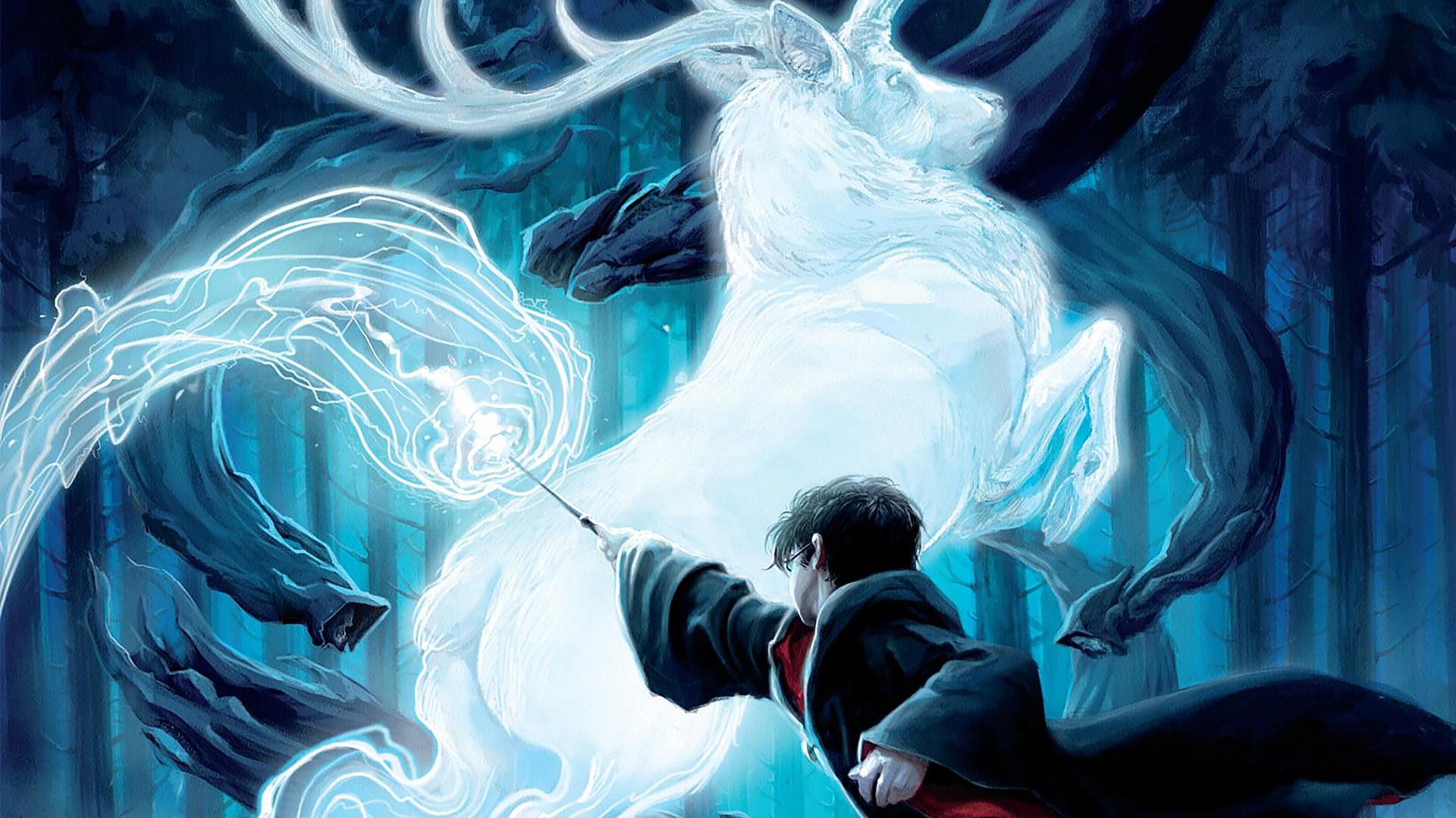 Harry Potter Book Wallpapers ,