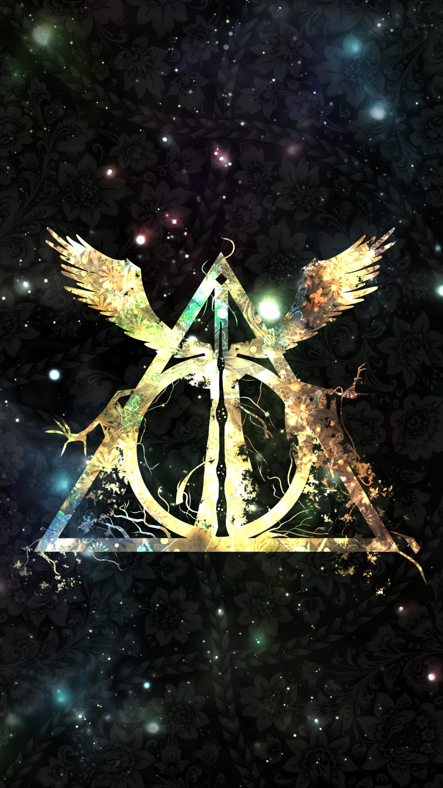 Harry Potter Phone Wallpapers Group