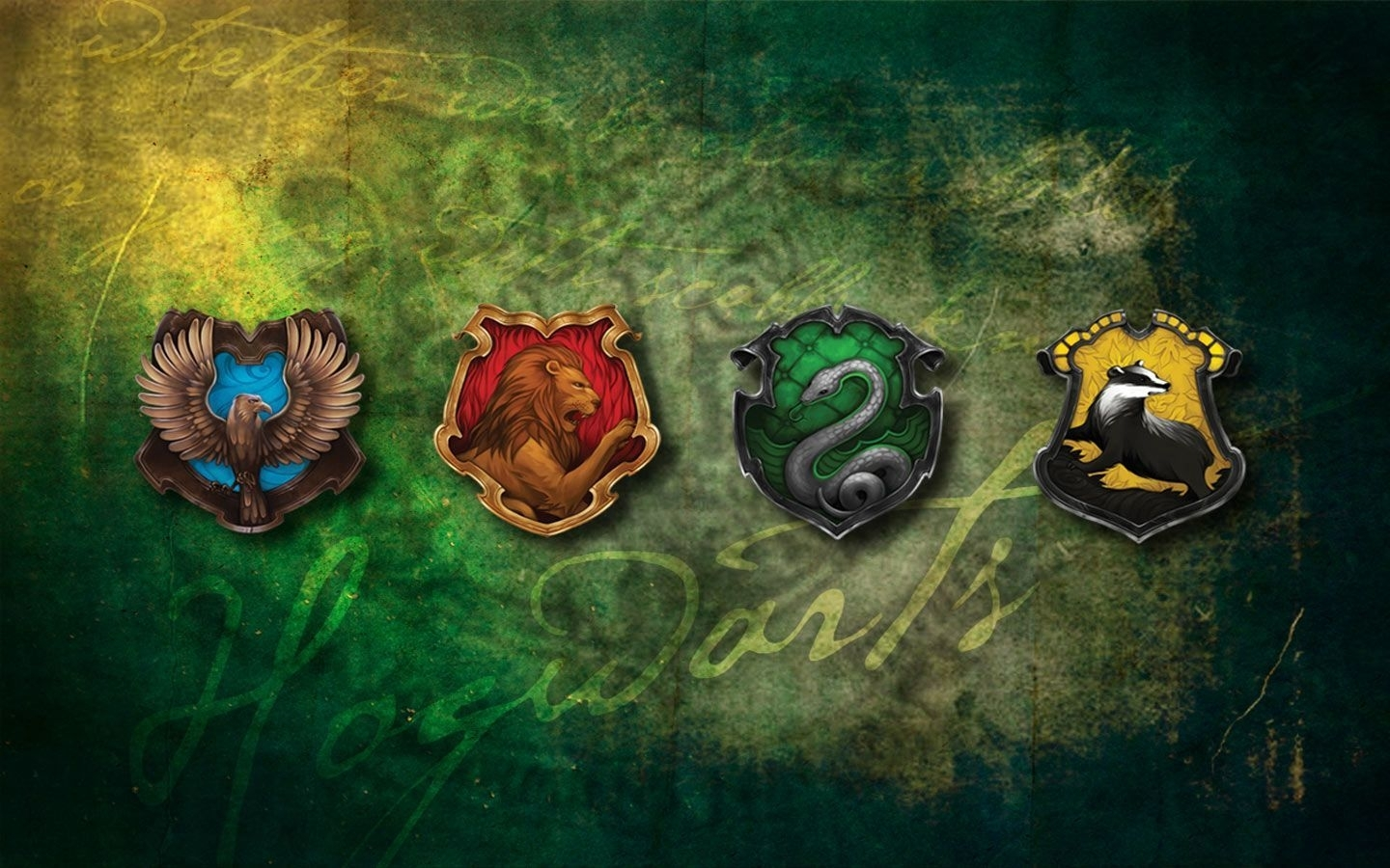 10 Latest Harry Potter Houses Wallpapers FULL HD 1080p For PC