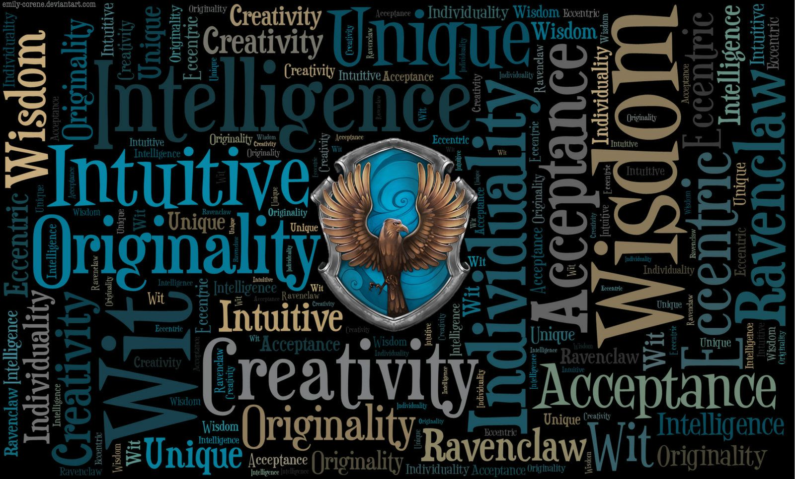 Ravenclaw Wallpapers HD