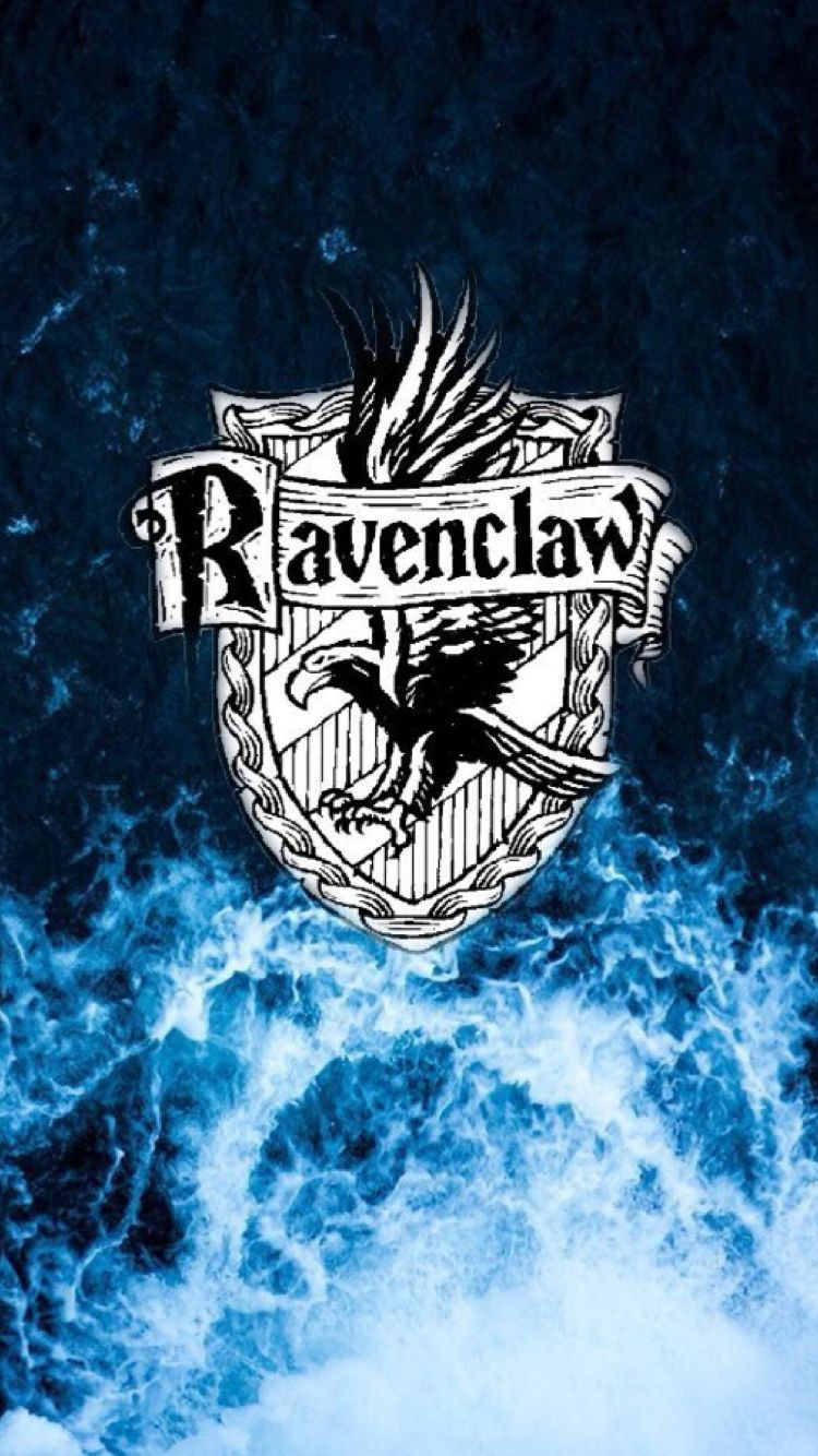 Harry Potter Ravenclaw iPhone Wallpapers