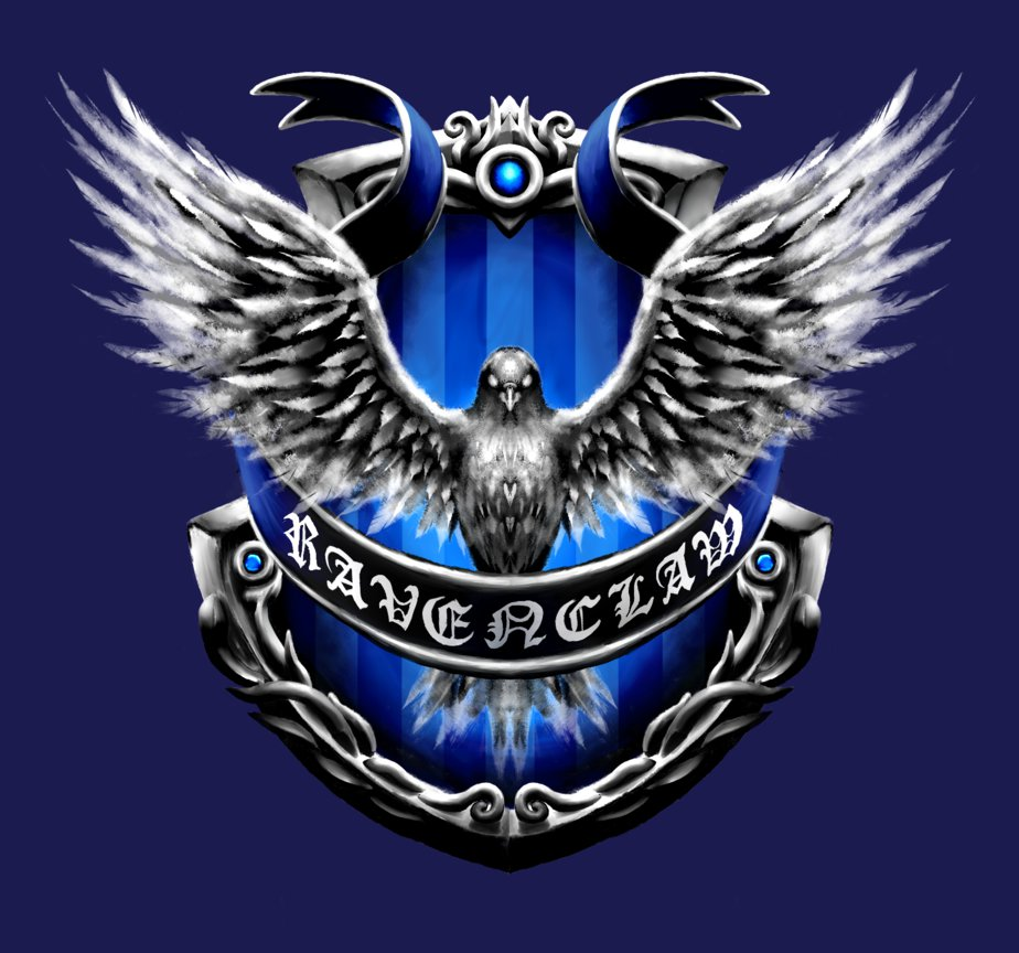 924x864px Harry Potter Ravenclaw Wallpapers