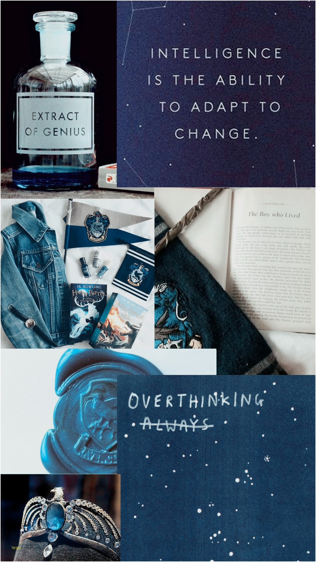 Ravenclaw Wallpapers Awesome Harry Potter iPhone Wallpapers Ravenclaw